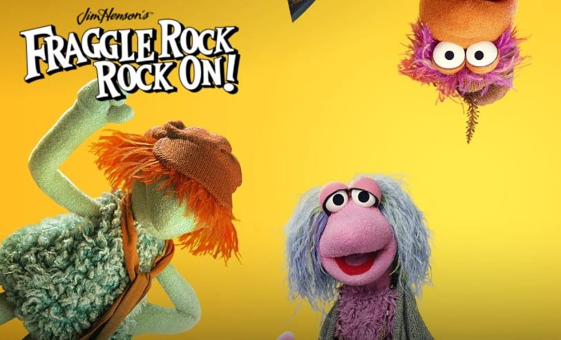 NEW Fraggle Rock Videos Every Week **WOOHOO**