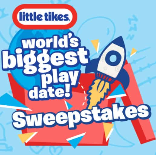 Enter to Win ,000 in Toys