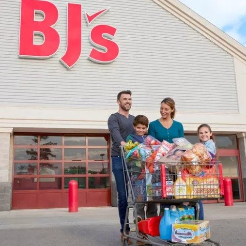 One-Year BJ's Wholesale Club Membership Only