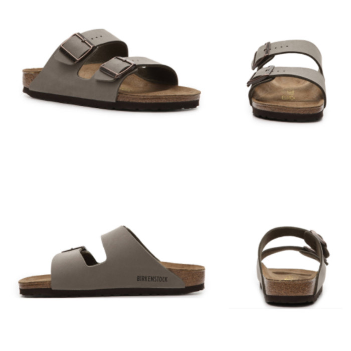 Birkenstocks ONLY .99 Shipped - FREE Shipping at DSW