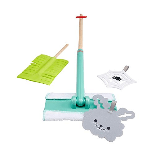 Fisher-Price Clean-up and Dust Set Pretend Play Now .29 (Was .99)