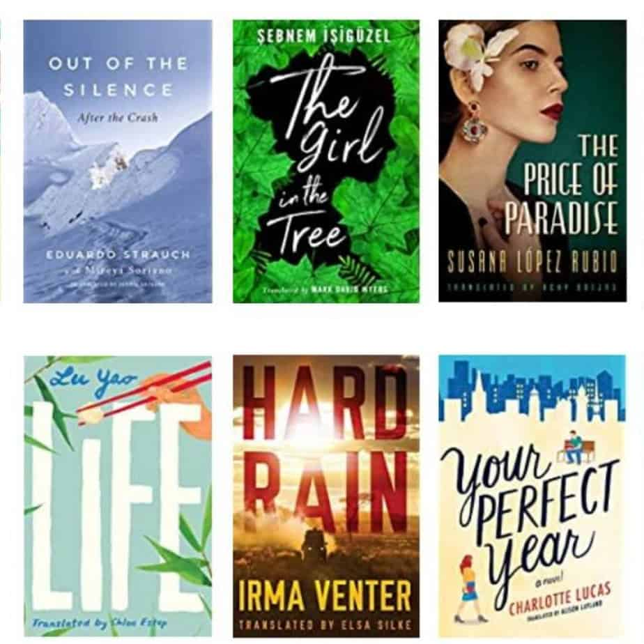 9 FREE Kindle Books for World Book Day