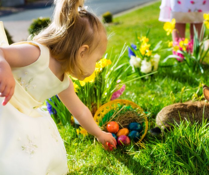 Fun Ideas for Celebrating Easter at Home