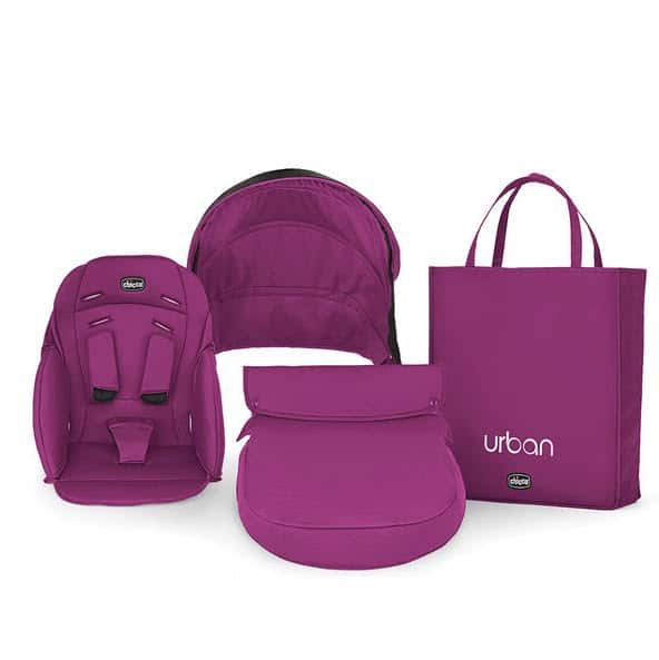 Chicco - Urban Stroller Color Pack - Magia ONLY .99 Shipped (Was )