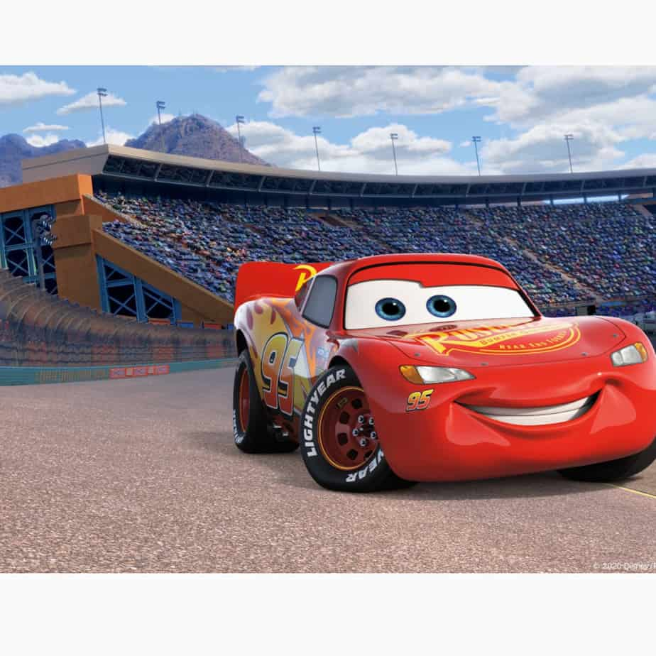 FREE Zoom Backgrounds From Pixar ~ Cars, Toy Story, Finding Nemo, & More