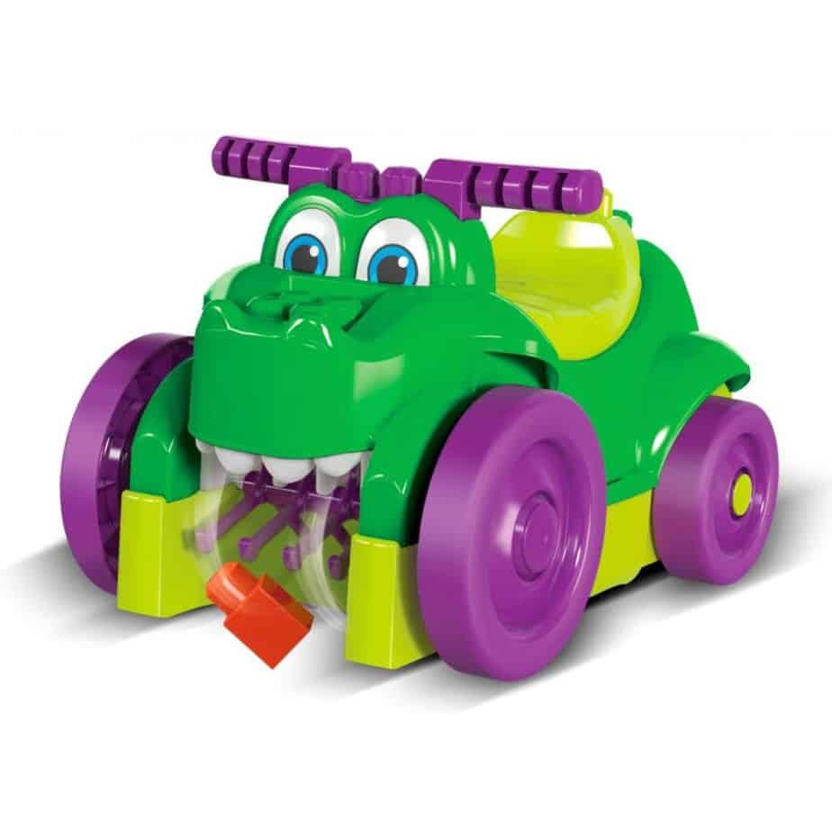 Mega Bloks Ride 'n Chomp Croc Now .99 (Was .99)