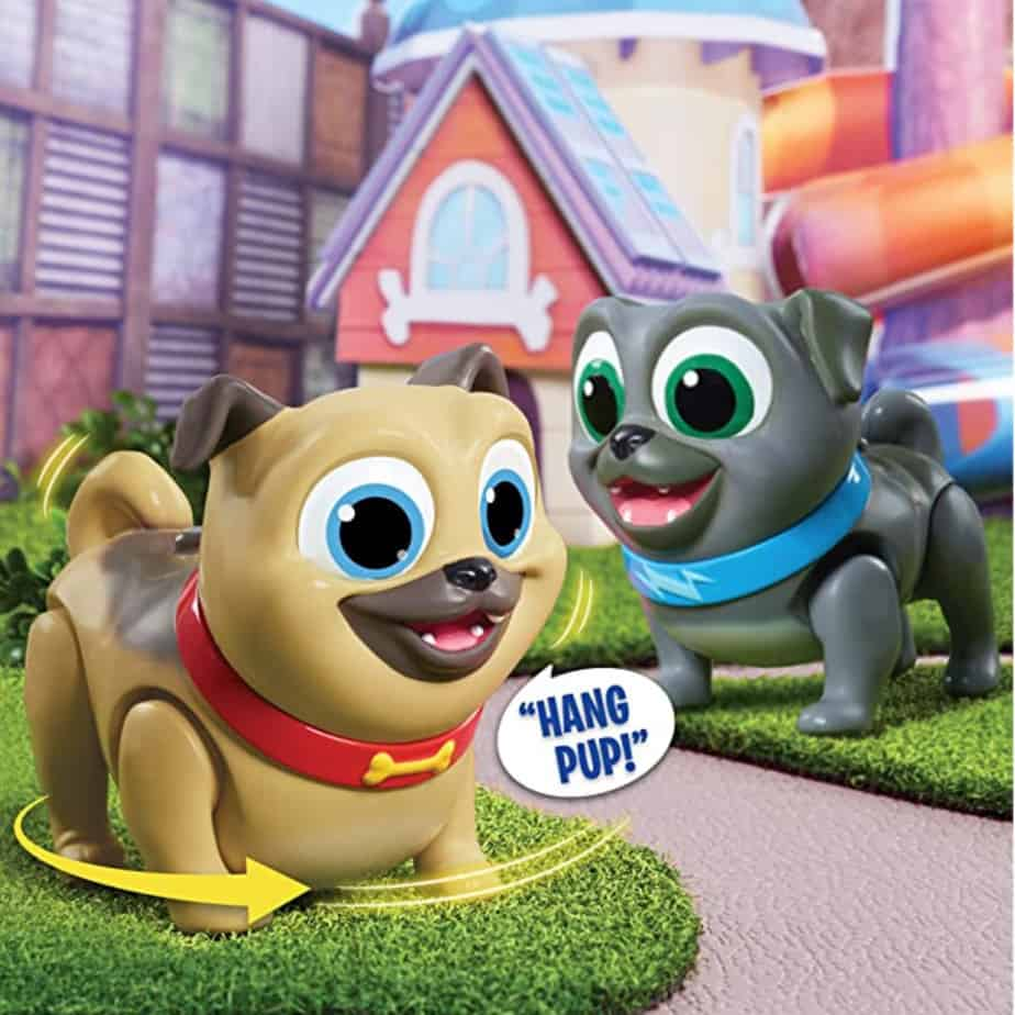 Puppy Dog Pals Surprise Action Bingo or Rolly Now .49 (Was .99)