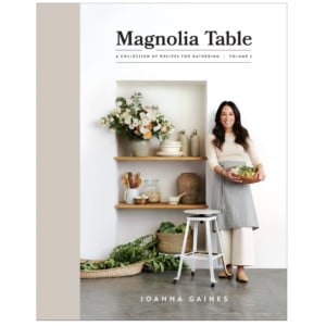 Magnolia Table Volume 2: A Collection of Recipes for Gathering Now $13.87 (Was $35)