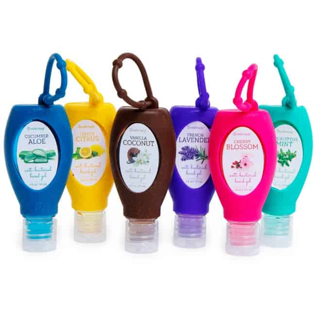 Five Below Has Travel Hand Sanizers **SOLD OUT**