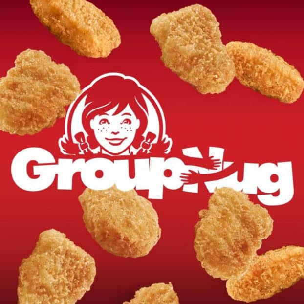 Free 4 PC Chicken Nuggets at Wendy's TODAY