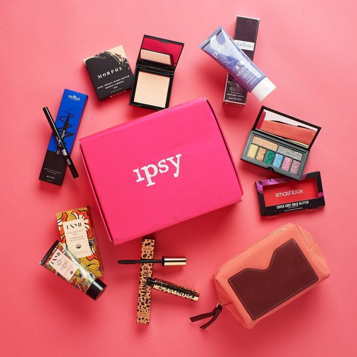 Free IPSY Beauty Box for Health Care Workers - First 50,000