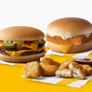 Free Thank You Meal for Healthcare Workers & First Responders at McDonald's