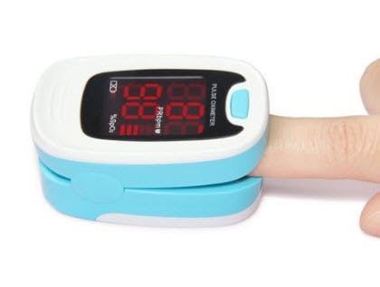 Best Deals Available on Oximeters