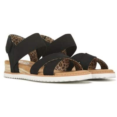 Famous Footwear Coupon Code | Women's Sketchers Sandals  Shipped