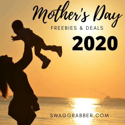 Mother's Day Freebies & Deals for 2020