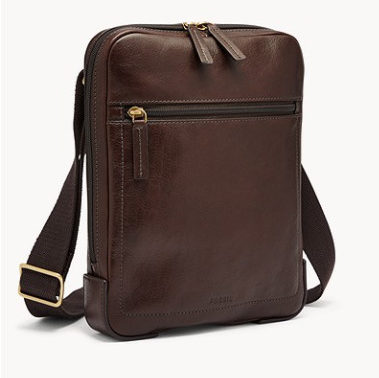 Fossil Coupon Code   Extra 40% off Men's Bags and Wallets
