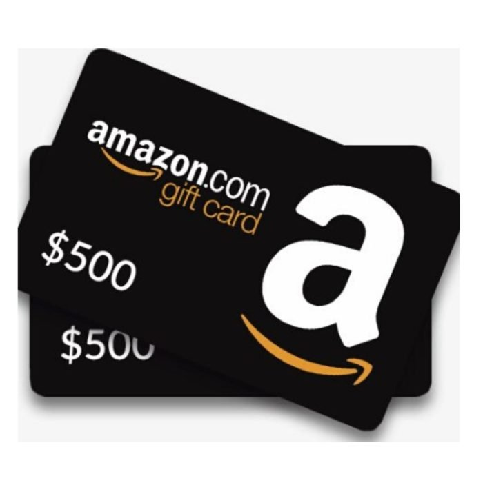 Sticker Mule Amazon Gift Card Sweepstakes