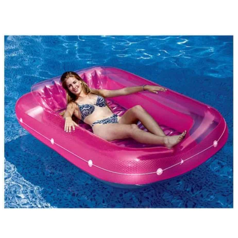 Swimline Suntan Tub Now .01 (Was .99)