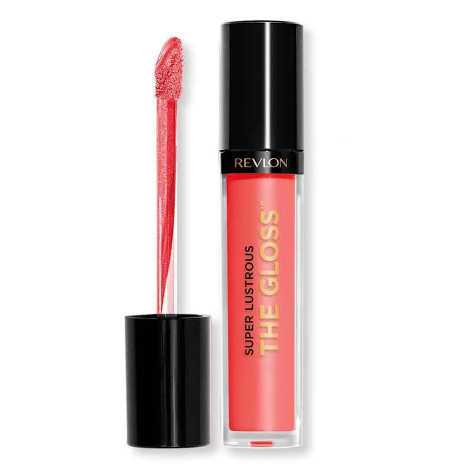 Revlon Super Lustrous Lip Gloss as low as .91 (Was .39)