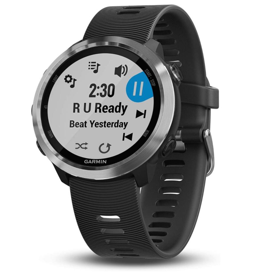 Garmin Forerunner 645 Music GPS Running Watch Now 9 (Was 9.99)