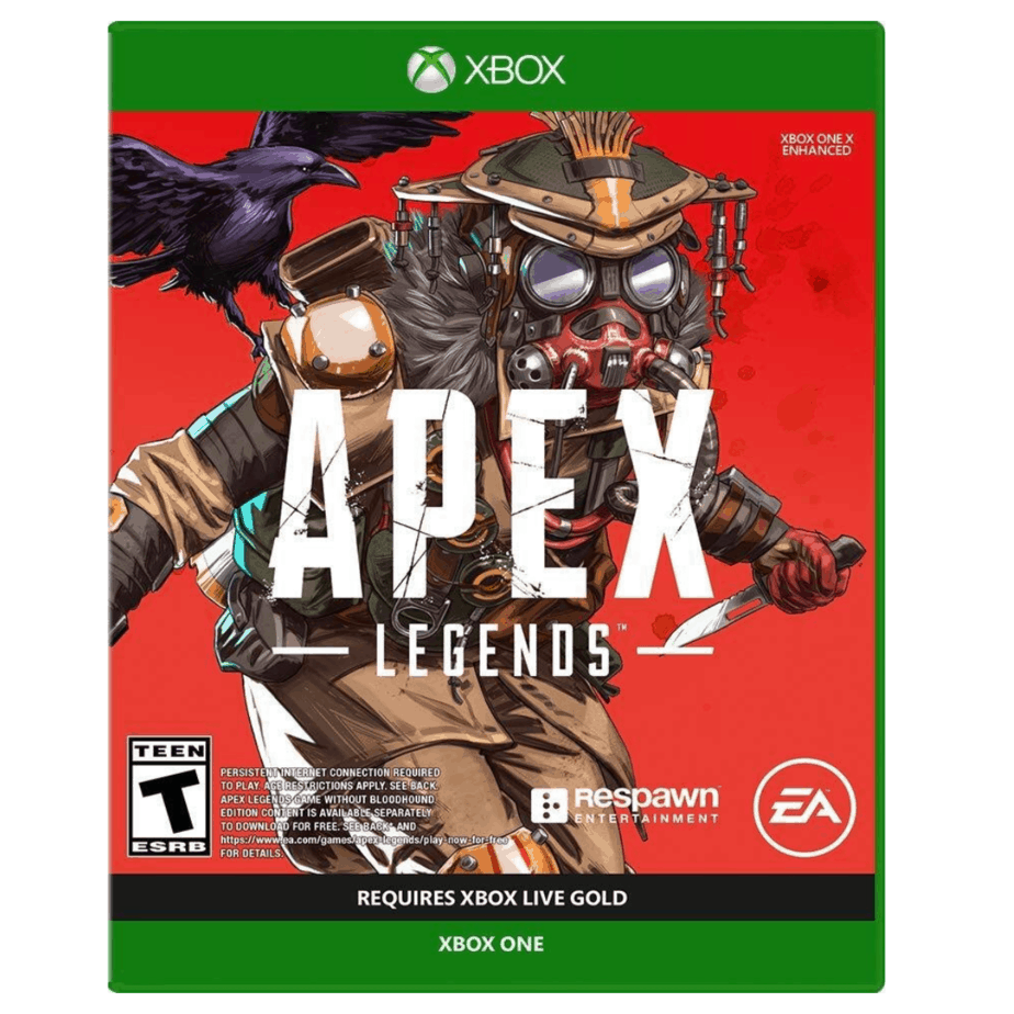 Apex Legends Xbox One Now .99 (Was .99)