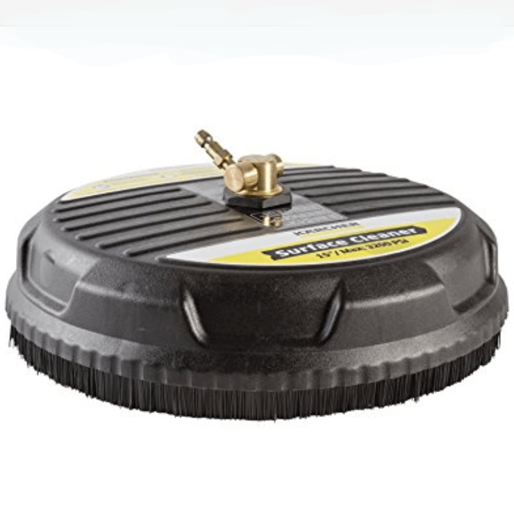 Karcher Universal 15-in Surface Cleaner for Pressure Washers Now .59