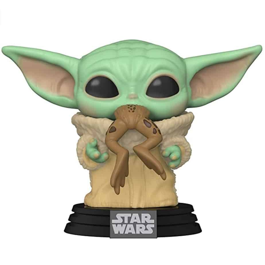 Funko Pop! The Mandalorian - The Child Only .99