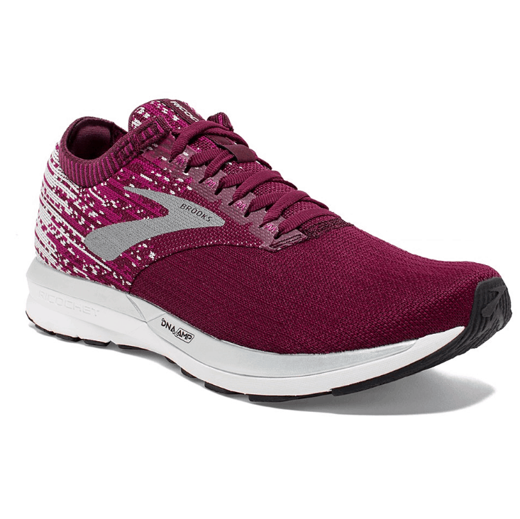 Brooks Ricochet Running Shoes Now .99 (Was 0)