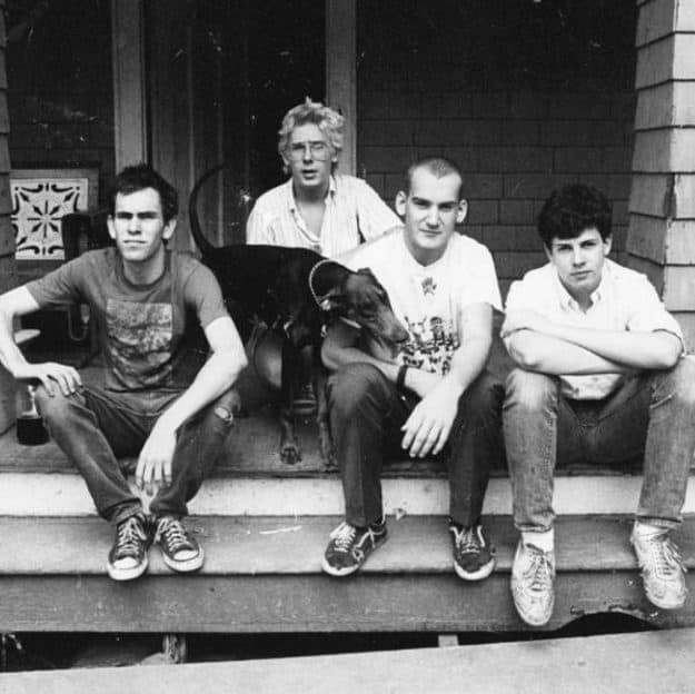 Entire Dischord Catalog Available to Stream for FREE **Minor Threat - Fugazi**