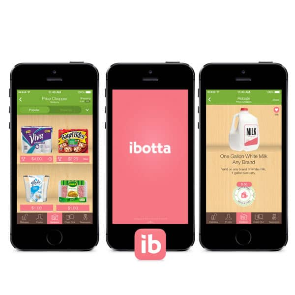 Ibotta 'Groceries for a Year' Sweepstakes