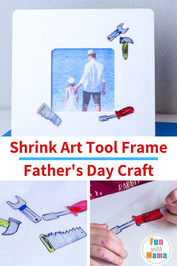 Easy Father's Day Gifts Kids Can Make With Stuff Around the House