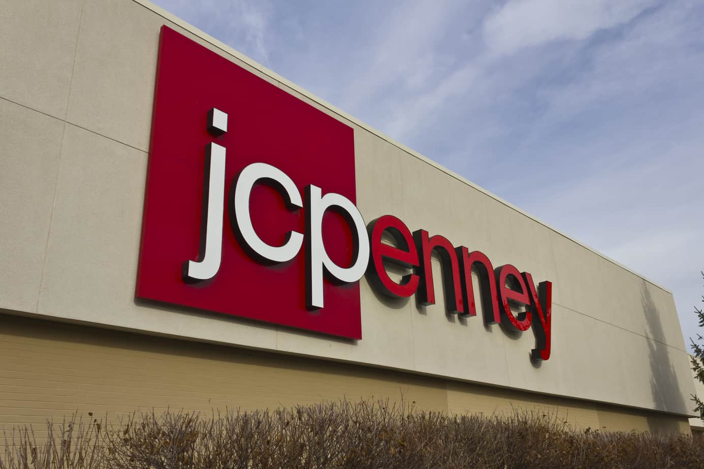 J.C. Penney Closing ANOTHER 154 Stores