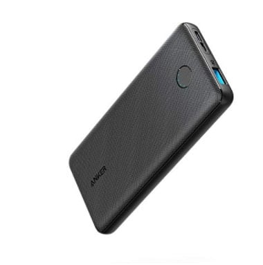 Anker PowerCore Slim 10000, Ultra Slim Portable Charger Now .39 (Was .99)