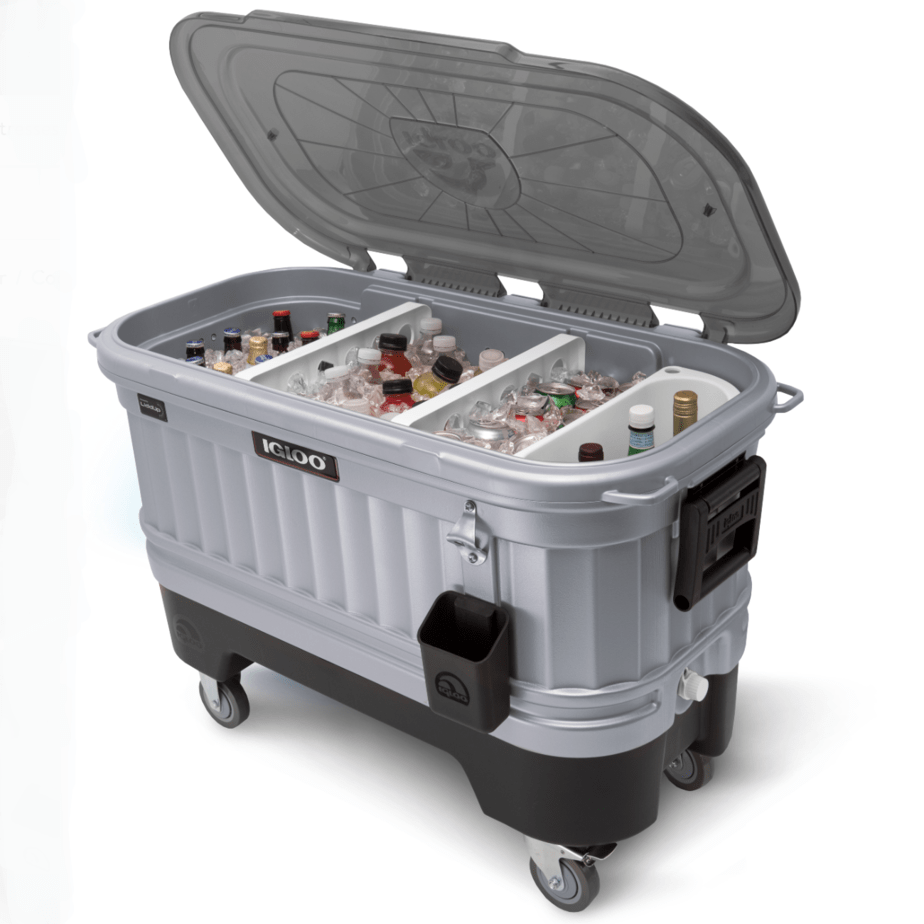 Igloo Party Bar Cooler Now 9.99 (Was 2.77)