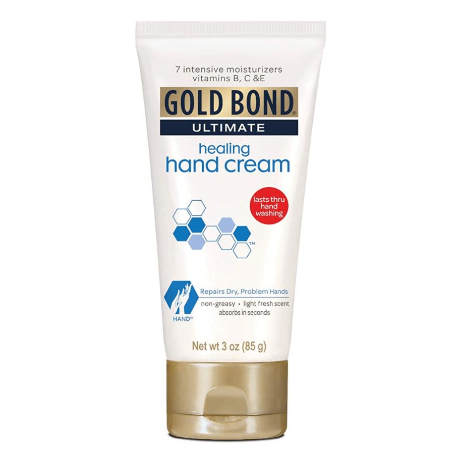 Gold Bond Ultimate Intensive Healing Hand Cream Now .89
