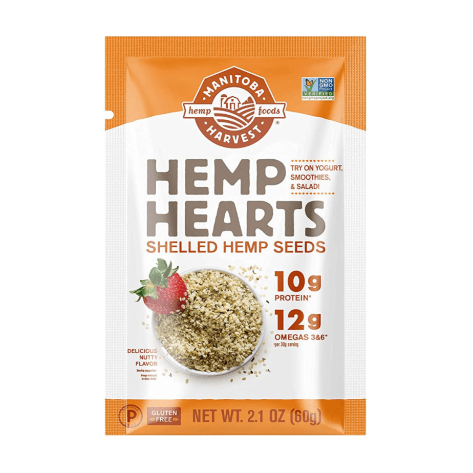 Manitoba Harvest Hemp Hearts Shelled Hemp Seeds 12-Pack Now .39 (Was .99)