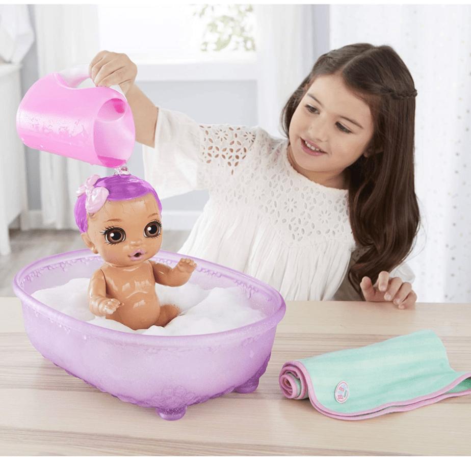 Baby Born Surprise Bathtub Surprise Now .99 (Was .99)