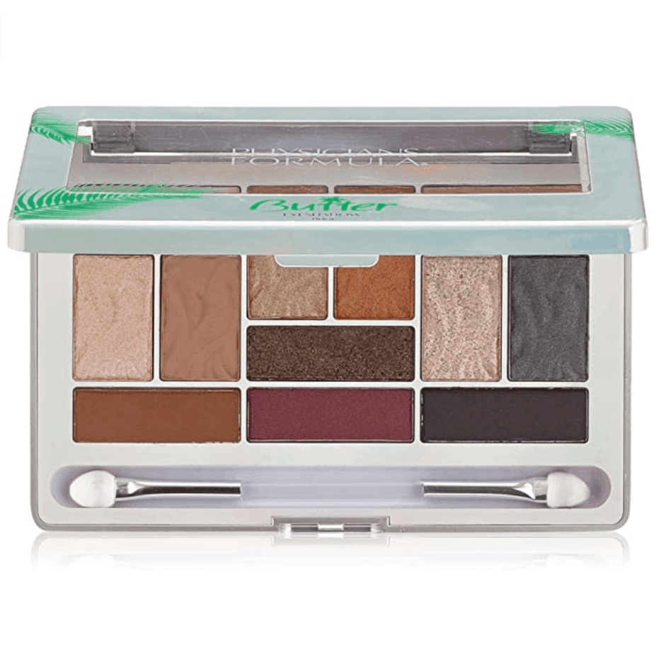 Up to 67% Off Physicians Formula ~ Eyeshadow Palette Now .59 (Was .95)