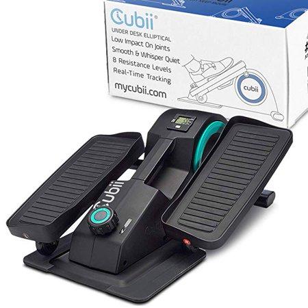 Cubii Pro - Seated Under-Desk Elliptical Now $279 (Was $349.00)