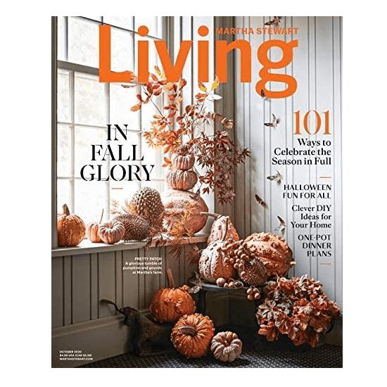 Amazon Magazine Sale: Living, Food Network, HGTV from .50