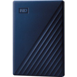 WD 5TB My Passport Portable External Hard Drive Now $99.99 (Was $149.99)
