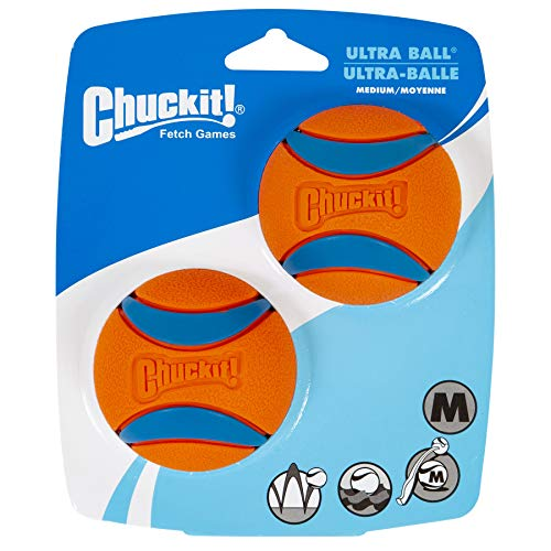 ChuckIt! Ultra Ball 2-Pack Now .64 (Was .99)