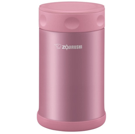 Zojirushi Stainless Steel Food Jar Now  (Was )