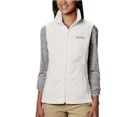 Columbia Women's Benton Springs Vest Now  (Was )