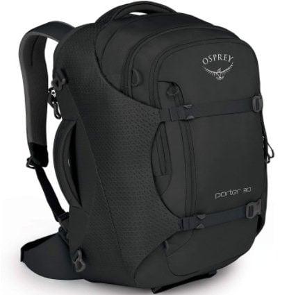 Osprey Porter 30 Travel Backpack Now .93 (Was 9.95)