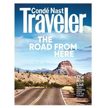 FREE Condé Nast Magazine Subscription