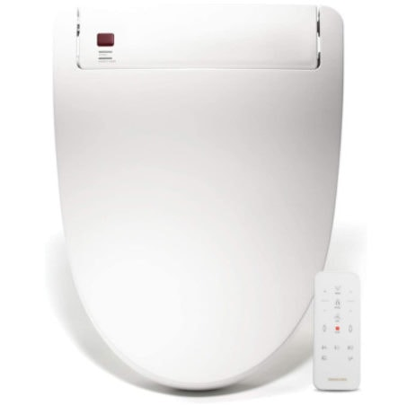 YANXUAN Bidet Toilet Seat with Self Cleaning Stainless Nozzle Now 9.99
