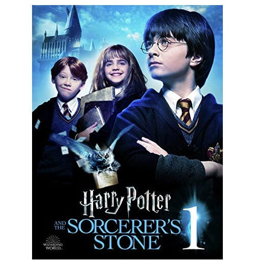 Harry Potter Digital Movies Now .99 Each