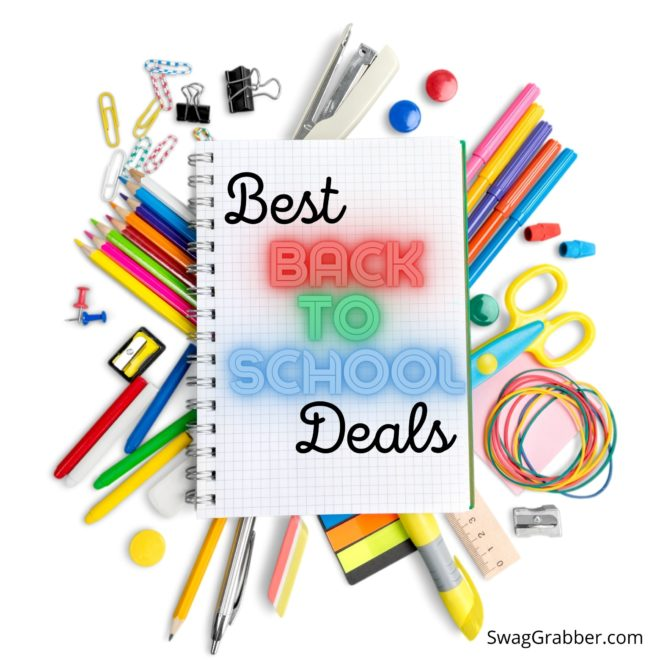 Best Back to School Deals for This Week