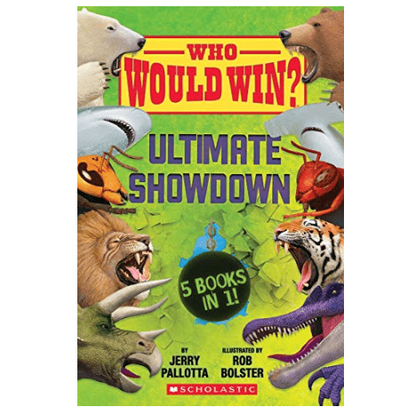 Who Would Win?: Ultimate Showdown Now .99 (Was .99)